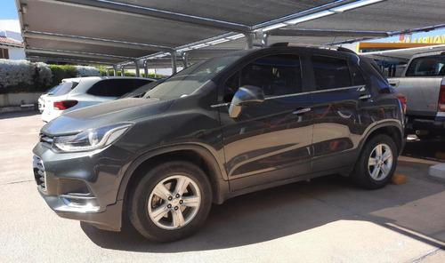 Chevrolet Tracker 1.8 Ltz 4x2 Premier L/17