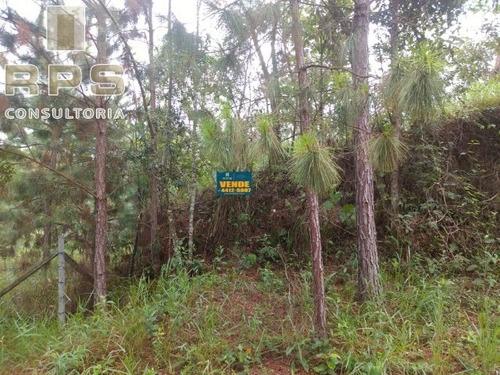 Terreno Para Venda No Parque Residencial Itaguaçu Em Atibaia - Te00608 - 69011139