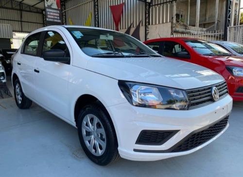 Volkswagen Gol 2022 1.0 12v Total Flex 5p