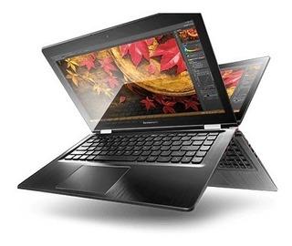 Lenovo Yoga 500-14acl Touchscreen 360° 1tb 8gb Ram