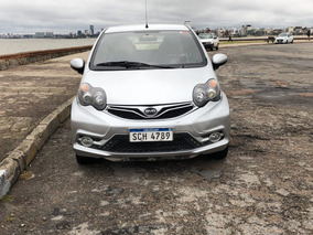 Byd F0 1.0 Glx-i Extra Full 2017 25000 Km Impecable.