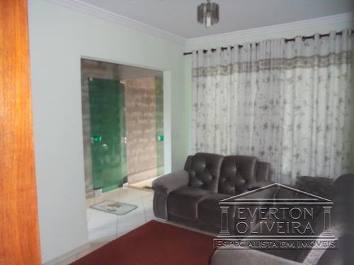 Casa - Residencial Santa Paula - Ref: 8484 - V-8484
