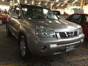 Nissan Xtrail Slx Aut Qc 2006