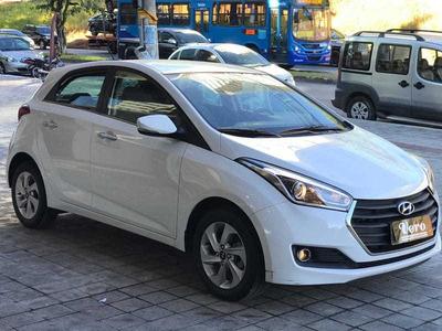 Hyundai Hb20 1.6 Automático Premium 2017