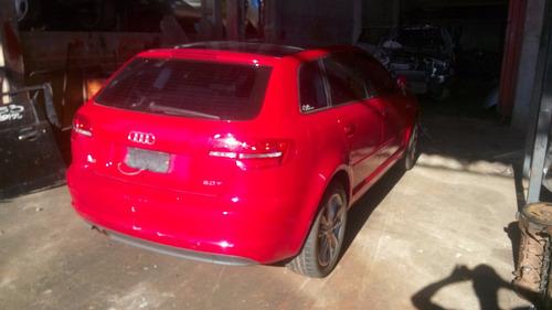 Sucata Audi A3 Sport Back (somente Vendas De Peças)