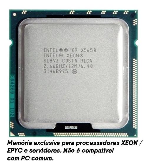 Processador Intel Xeon X5650 Lga Six Core 2,66 Ghz - 24h