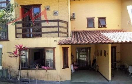 Casa Para Venda, 2 Dormitórios, Maria Paula - São Gonçalo - 526