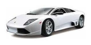 Lamborghini Colección Metálico Escala 1:24 $35 1:18 $60