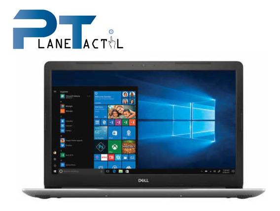 Laptop Dell, Pantalla Táctil Fhd, I7 8va Gen, 12gb Ram, 1tb,