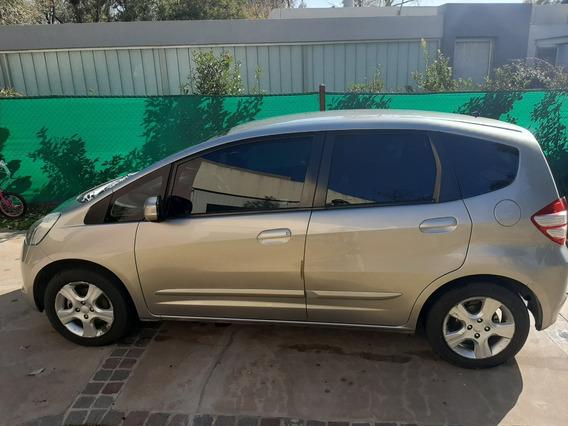 Honda Fit Lx 2011