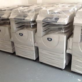 Impressora Xerox Wc7132
