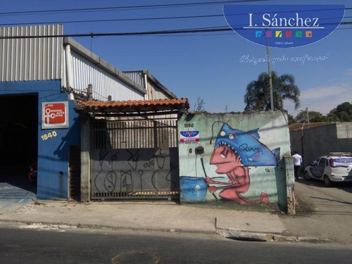 Terreno Para Venda Em Itaquaquecetuba, Vila Ursulina - 777_1-703551
