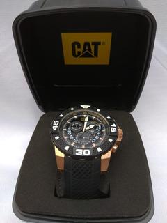 Reloj De Pulsera Original Caterpillar Sport Evo Pt19321129