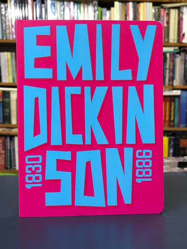 Emily Dickinson - Poesía - Antología - Batiscafo