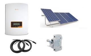 Kit Solar On Grid 1080 W/h