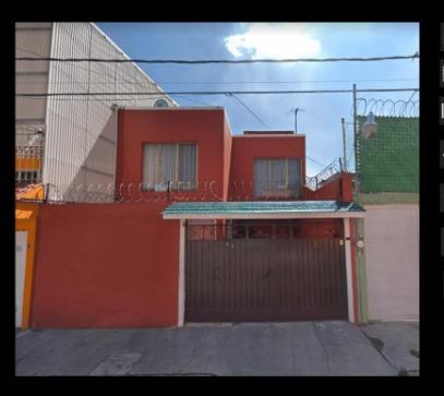 Casa 3 Recamaras San Juan De Aragón Vi Sec. Remate Bancario