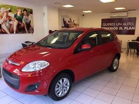 Fiat Palio Attractive $60000 + Cuotas - Lt
