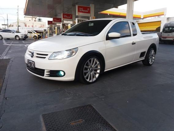 Volkswagen Saveiro 2012