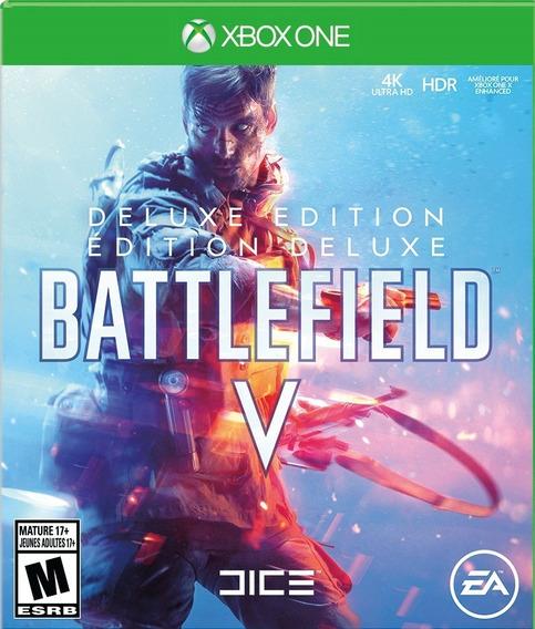 Battlefield V Jogo + Todas Dlcs - Xbox One Midia Digital