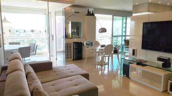 Apartamento Padrão Em Londrina - Pr - Ap2035_gprdo