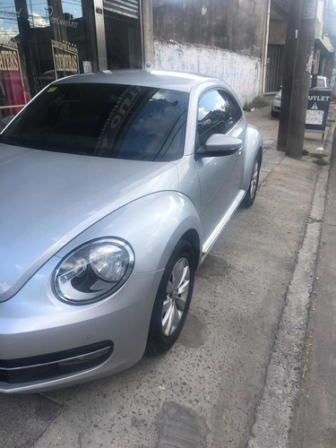Volkswagen The Beetle 1.4 Design Dsg 2014