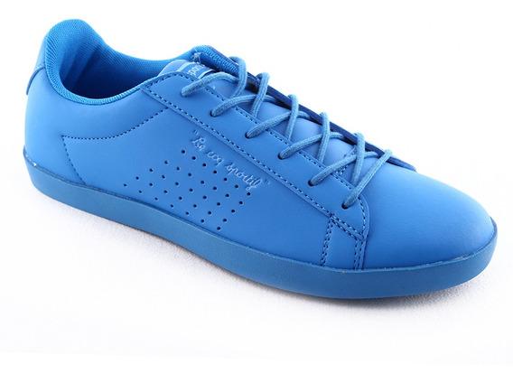 Zapatilla Agat Low Aero Blue Le Coq Sportif Unisex