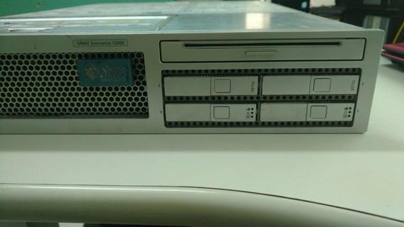 Servidor Sun Sparc Enterprise T2000