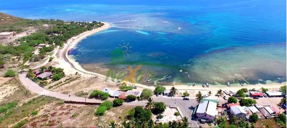 Solar En Venta Cerca De La A Playa De Monte Cristi (eas-120)