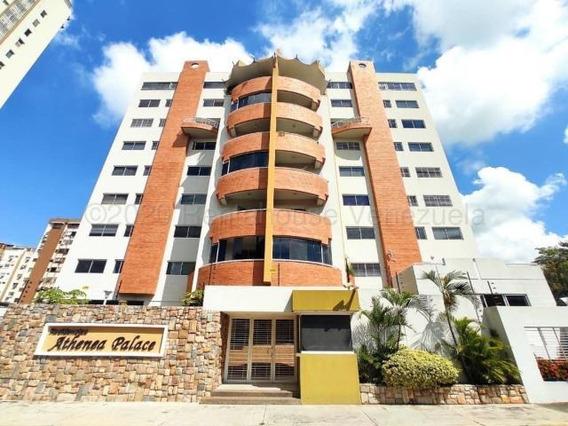 Apartamento En Venta En Andres Bello Maracay Dvm 20-24585