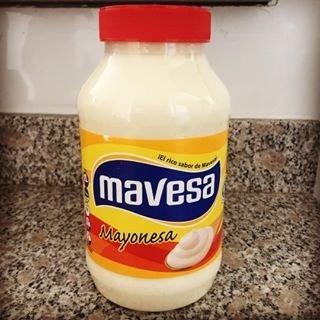 Mayonesa, Aderezo Venezolano Importado M - kg a $33