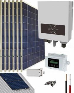 Baja El Costo De Tu Planilla De Energía, Usa Energía Solar