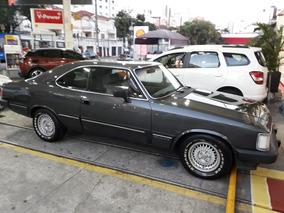 Chevrolet Diplomata Coupe