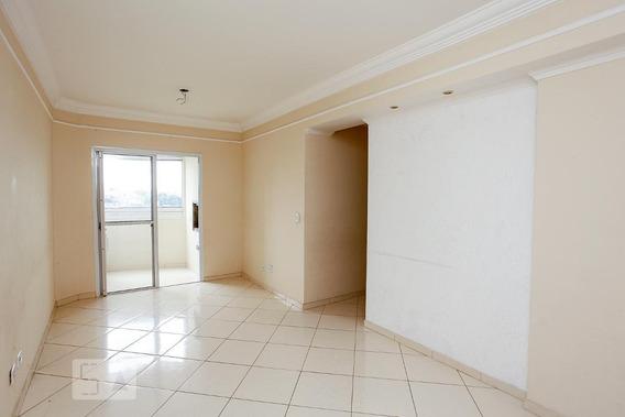 Apartamento Para Aluguel - Torres Tibagy, 3 Quartos, 79 - 893046418
