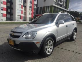 Chevrolet Captiva 2400 Sport 4x2