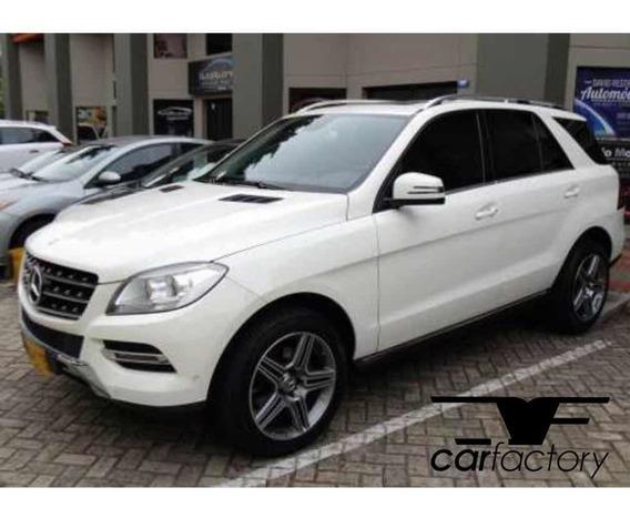 Mercedes-benz Clase Ml 250 Ml240 4matic