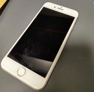 iPhone Apple 8 Blanco 128gb