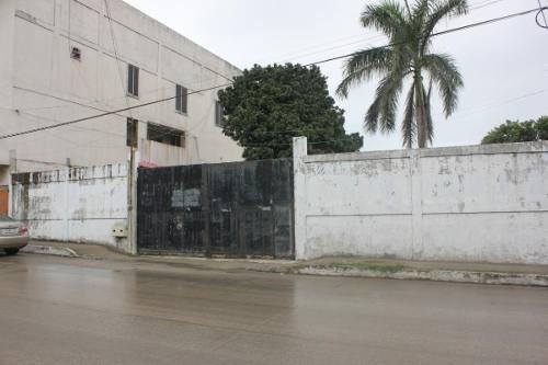 Terreno En Renta Lucio Blanco Sector Los Pinos