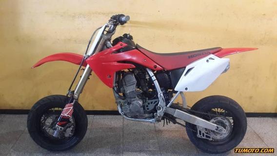Honda 126 Cc - 250 Cc
