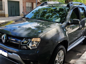 Renault Duster 1.6 Ph2 4x2 Privilege 110cv Impecable Sin Uso