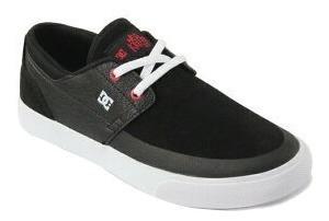 Zapatilla Dc Shoes Wes Kremer 2 Hablar Al Vendedor