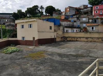 Ótimo Galpão No Vila Engenho Novo, Barueri - Ga0032
