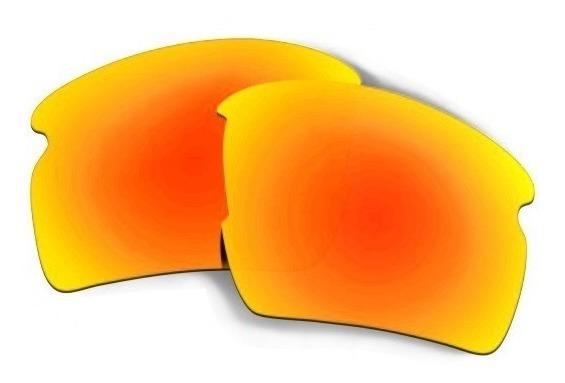 Lente Fire P/ Oakley Flak 2.0 Envio Imediato Promoção Só Hj