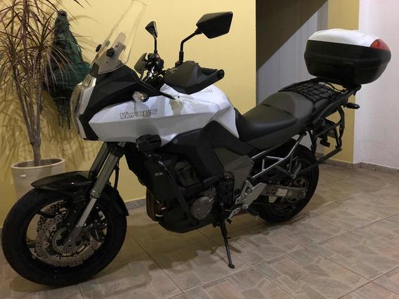 Kawasaki Versys 1000 Gtr