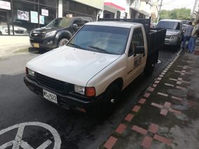 Chevrolet Luv 1993 Estacas Hermosa