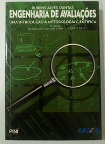 Livro Engenharia De Avaliações