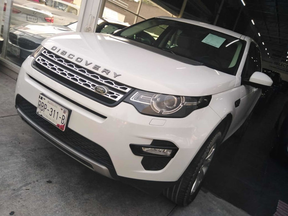 Land Rover Discovery 3.0 Hse Mt 2015