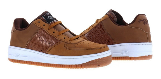Tenis Casuales Urbanos Caballero Tipo Nike Air Force
