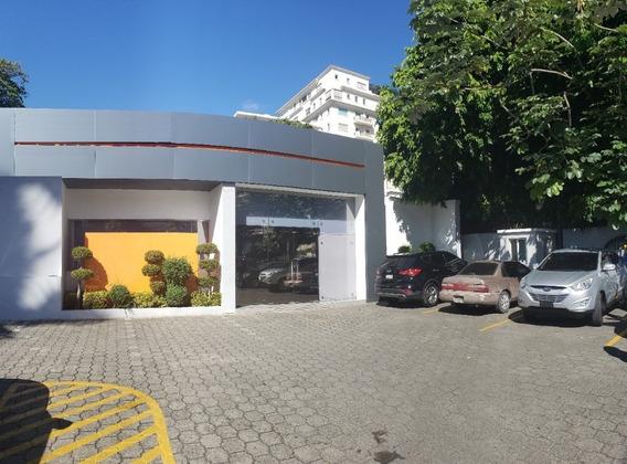 Local Comercial Y/o Corporativo En Venta, Piantini