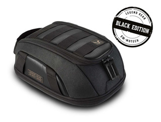 Legend Gear Bolsa De Depósito Lt1 - Black Edition Sw-motech