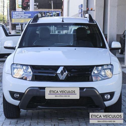 Imagem 1 de 8 de  Renault Duster Oroch Dyna. 2.0 Flex 16v Aut.